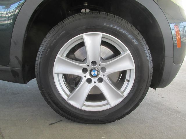 2007 BMW X5 4.8i Gardena, California 14