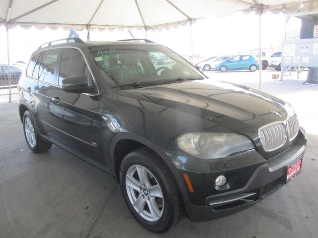 2007 BMW X5 4.8i Gardena, California 3