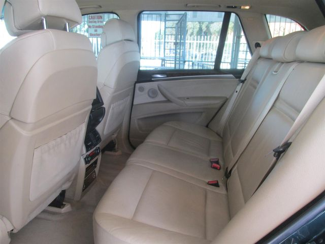 2007 BMW X5 4.8i Gardena, California 10