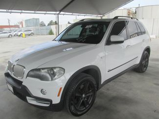 2007 BMW X5 4.8i Gardena, California 0