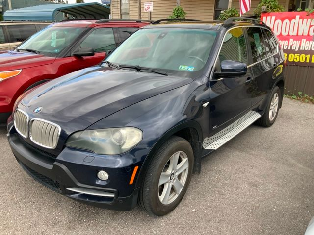 2007 BMW X5 4.8i in Lock Haven, PA 17745