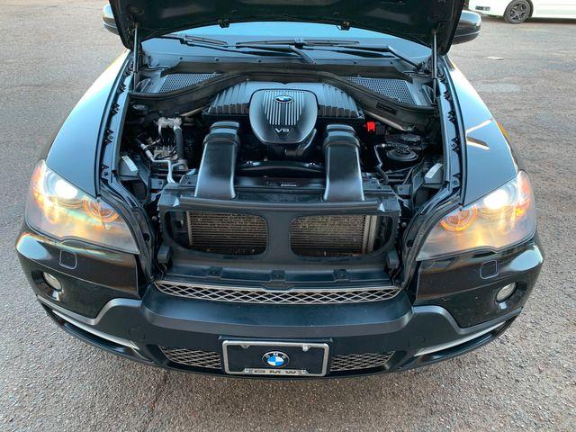 2007 BMW X5 4.8i 3 MONTH/3,000 MILE NATIONAL POWERTRAIN WARRANTY Mesa, Arizona 8