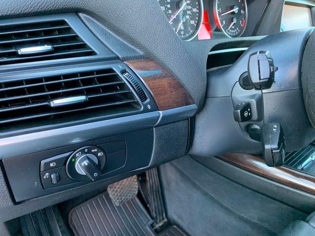 2007 BMW X5 4.8i 3 MONTH/3,000 MILE NATIONAL POWERTRAIN WARRANTY Mesa, Arizona 16