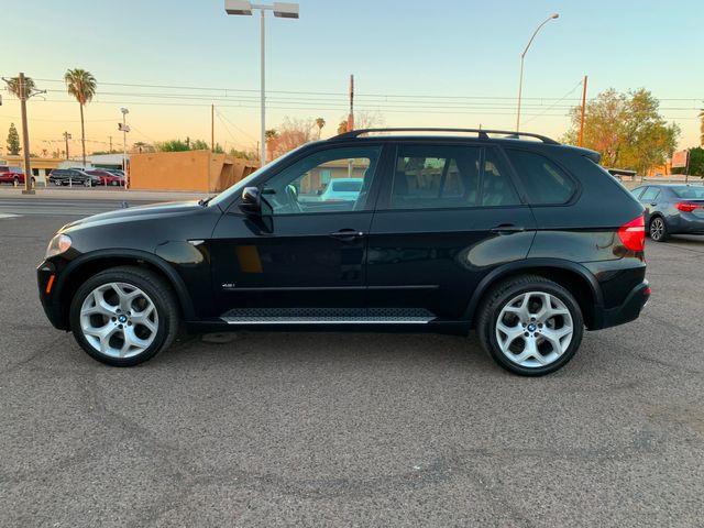 2007 BMW X5 4.8i 3 MONTH/3,000 MILE NATIONAL POWERTRAIN WARRANTY Mesa, Arizona 1