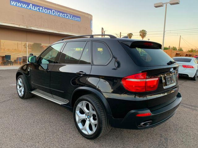 2007 BMW X5 4.8i 3 MONTH/3,000 MILE NATIONAL POWERTRAIN WARRANTY Mesa, Arizona 2
