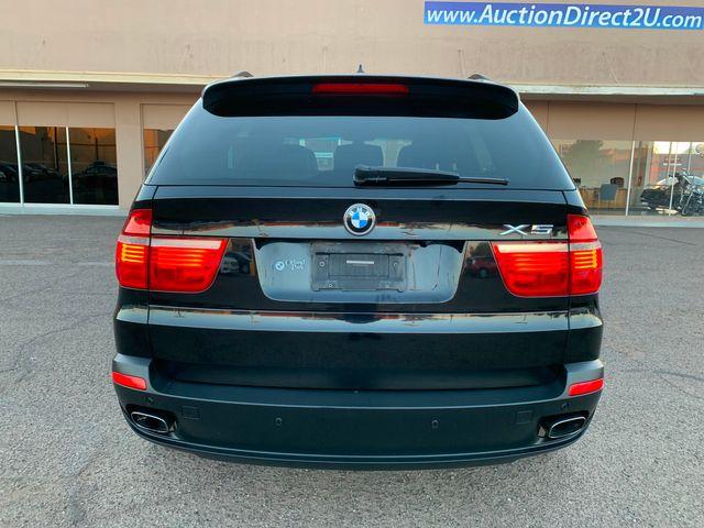 2007 BMW X5 4.8i 3 MONTH/3,000 MILE NATIONAL POWERTRAIN WARRANTY Mesa, Arizona 3