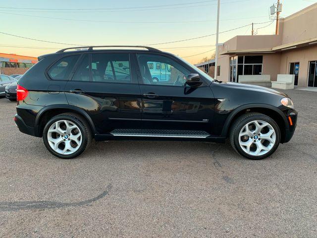 2007 BMW X5 4.8i 3 MONTH/3,000 MILE NATIONAL POWERTRAIN WARRANTY Mesa, Arizona 5