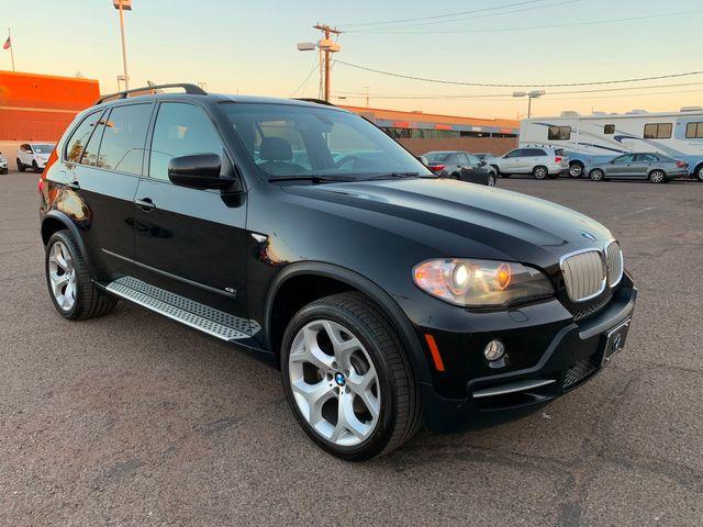 2007 BMW X5 4.8i 3 MONTH/3,000 MILE NATIONAL POWERTRAIN WARRANTY Mesa, Arizona 6