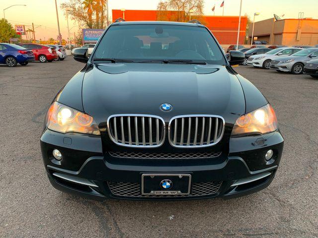 2007 BMW X5 4.8i 3 MONTH/3,000 MILE NATIONAL POWERTRAIN WARRANTY Mesa, Arizona 7