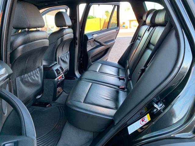 2007 BMW X5 4.8i 3 MONTH/3,000 MILE NATIONAL POWERTRAIN WARRANTY Mesa, Arizona 10