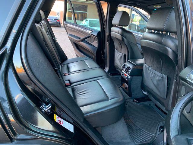 2007 BMW X5 4.8i 3 MONTH/3,000 MILE NATIONAL POWERTRAIN WARRANTY Mesa, Arizona 12