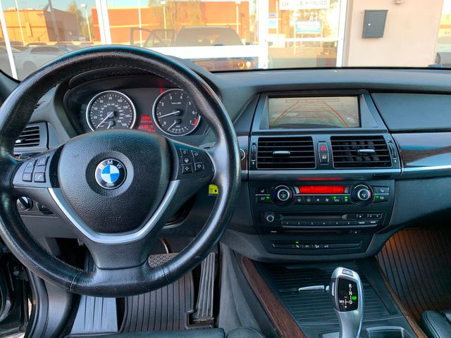 2007 BMW X5 4.8i 3 MONTH/3,000 MILE NATIONAL POWERTRAIN WARRANTY Mesa, Arizona 14