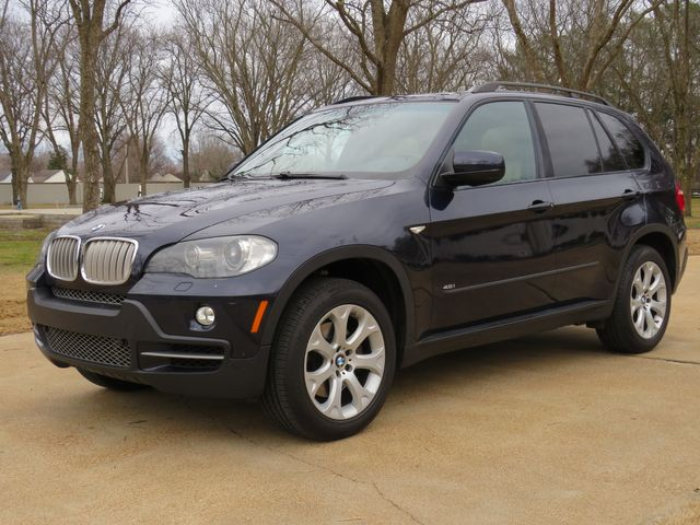 2007 BMW X5 4.8L AWD in Marion, Arkansas 72364