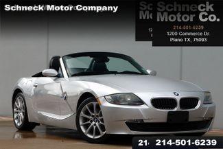 2007 BMW Z4 3.0i in Plano TX, 75093