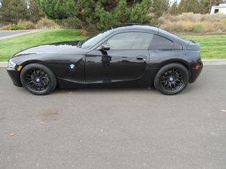 2007 BMW Z4 3.0si Coupe Bend, Oregon 1