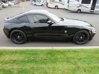 2007 BMW Z4 3.0si Coupe Bend, Oregon 3