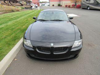 2007 BMW Z4 3.0si Coupe Bend, Oregon 4