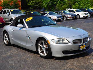 2007 BMW Z4 3.0si   Champaign, Illinois   The Auto Mall of Champaign in Champaign Illinois