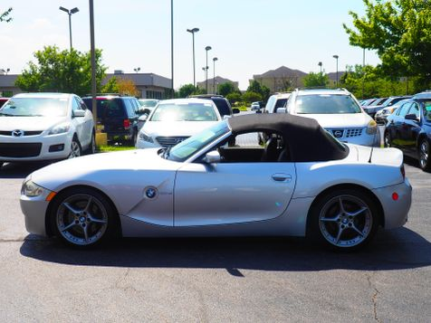 2007 BMW Z4 3.0si | Champaign, Illinois | The Auto Mall of Champaign in Champaign, Illinois