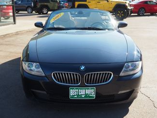2007 BMW Z4 3.0si 3.0si Englewood, CO 1