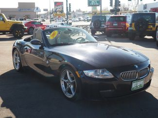 2007 BMW Z4 3.0si 3.0si Englewood, CO 2