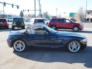 2007 BMW Z4 3.0si 3.0si Englewood, CO 3