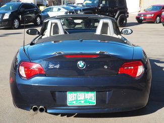 2007 BMW Z4 3.0si 3.0si Englewood, CO 6