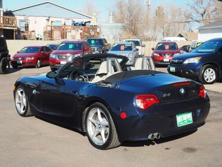2007 BMW Z4 3.0si 3.0si Englewood, CO 7