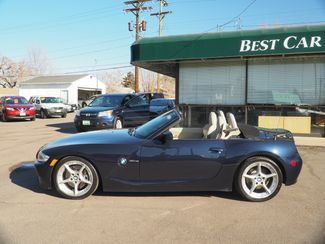 2007 BMW Z4 3.0si 3.0si Englewood, CO 8