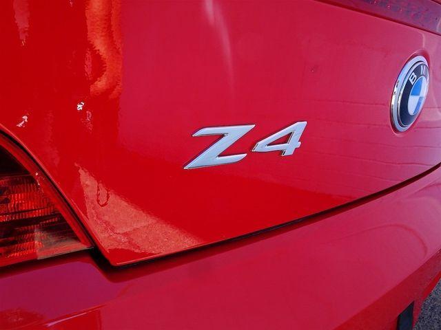 2007 BMW Z4 3.0si 3.0si Madison, NC 11