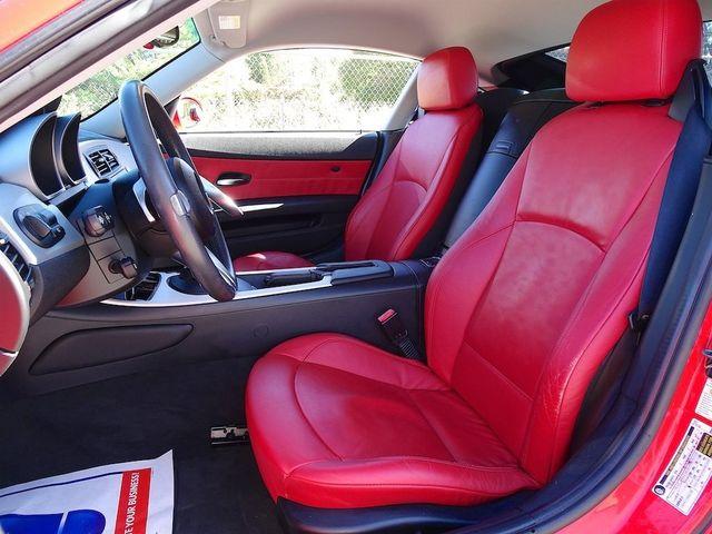 2007 BMW Z4 3.0si 3.0si Madison, NC 23