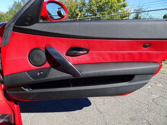 2007 BMW Z4 3.0si 3.0si Madison, NC 25