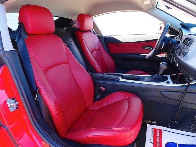 2007 BMW Z4 3.0si 3.0si Madison, NC 27
