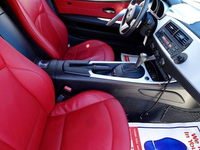 2007 BMW Z4 3.0si 3.0si Madison, NC 28