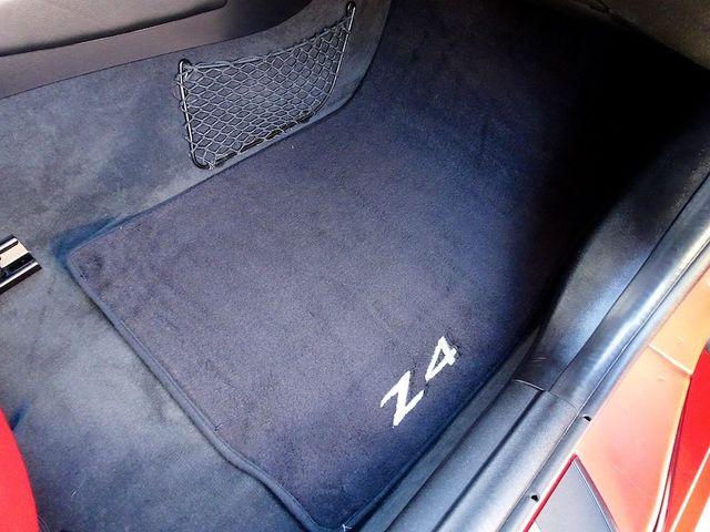 2007 BMW Z4 3.0si 3.0si Madison, NC 29