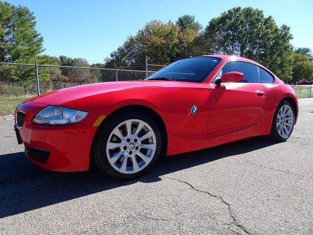 2007 BMW Z4 3.0si 3.0si Madison, NC 6