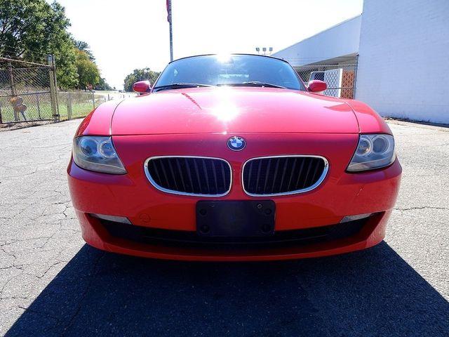 2007 BMW Z4 3.0si 3.0si Madison, NC 7