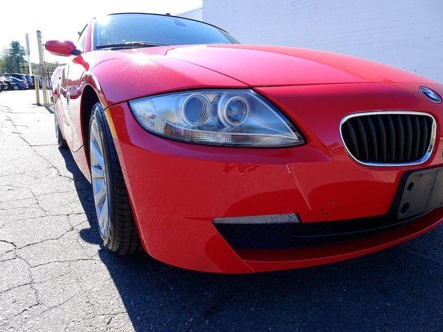 2007 BMW Z4 3.0si 3.0si Madison, NC 8