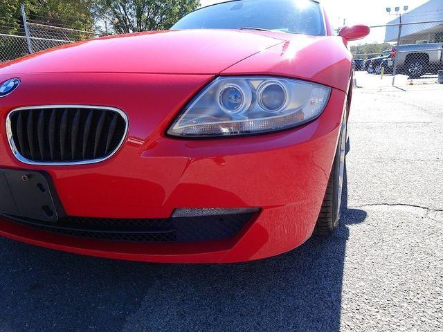 2007 BMW Z4 3.0si 3.0si Madison, NC 9