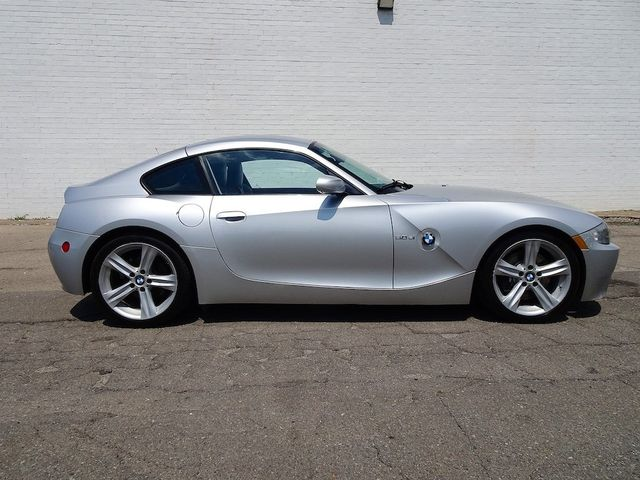 2007 BMW Z4 3.0si 3.0si Madison, NC 1