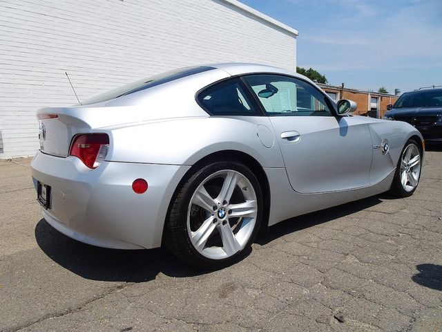 2007 BMW Z4 3.0si 3.0si Madison, NC 2