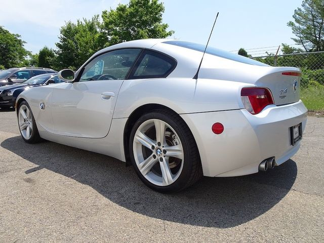 2007 BMW Z4 3.0si 3.0si Madison, NC 4
