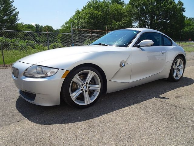 2007 BMW Z4 3.0si 3.0si Madison, NC 6