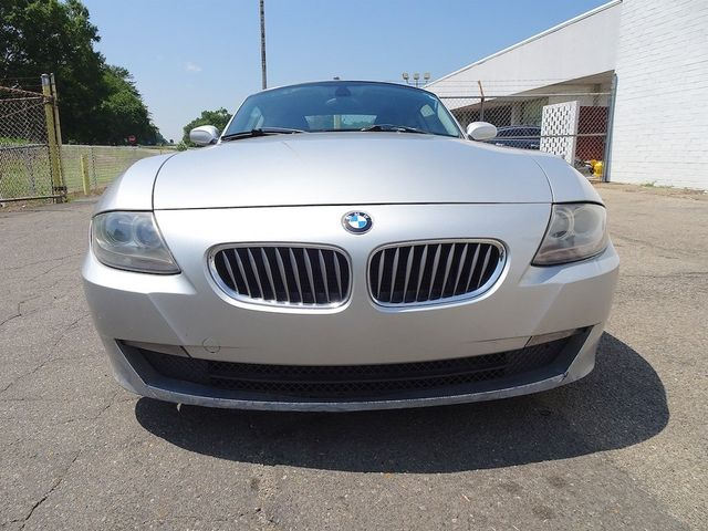 2007 BMW Z4 3.0si 3.0si Madison, NC 7