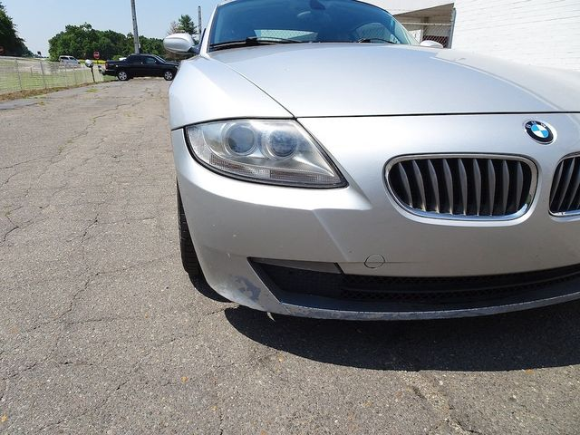 2007 BMW Z4 3.0si 3.0si Madison, NC 8