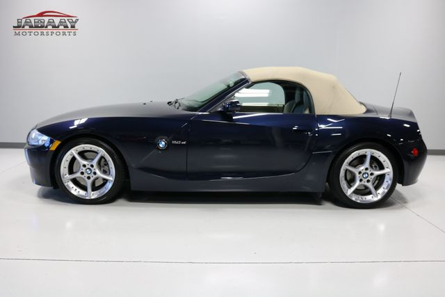 2007 BMW Z4 3.0si Merrillville, Indiana 23