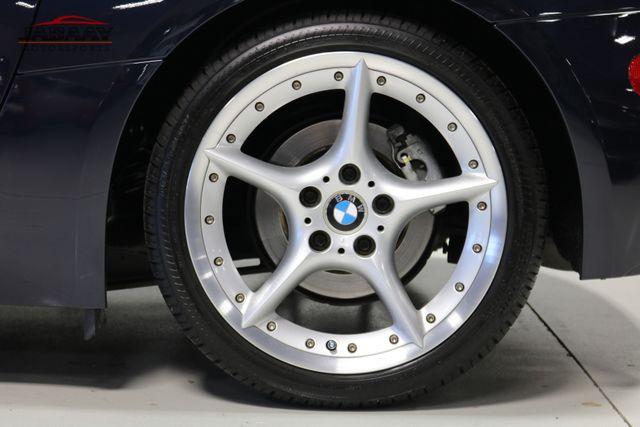 2007 BMW Z4 3.0si Merrillville, Indiana 32