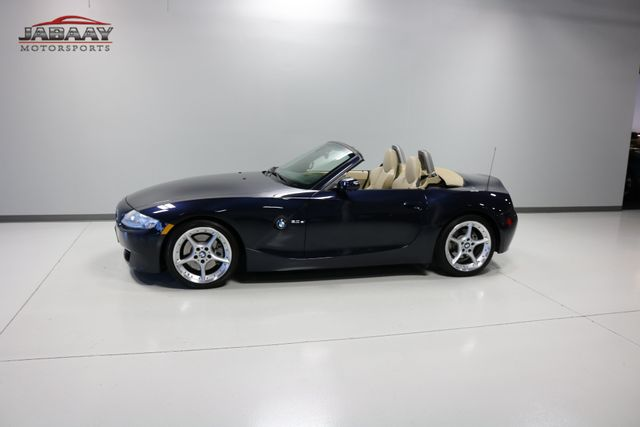 2007 BMW Z4 3.0si Merrillville, Indiana 34