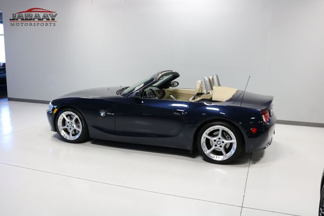 2007 BMW Z4 3.0si Merrillville, Indiana 36