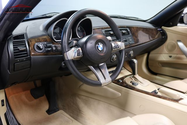 2007 BMW Z4 3.0si Merrillville, Indiana 9